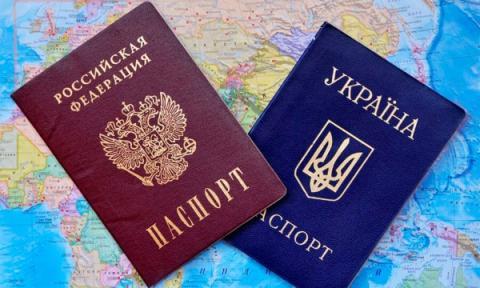 Гражданство РФ для ДНР, ЛНР и Крыма в Санкт-Петербурге и Ленинградской области.